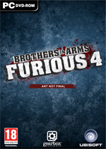 Brothers In Arms: Furious 4