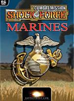 Combat Mission: Shockforce Marines