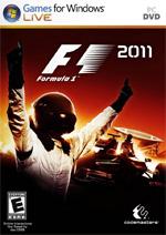 F1 2011 mäng nüüd ka Pistiku e-poes müügil