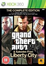 Grand Theft Auto 4: Complete Edition