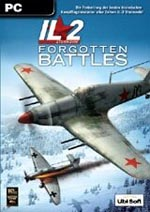IL-2 Sturmovik: The Forgotten Battles