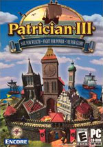 Patrician III: Rise of the Hanse