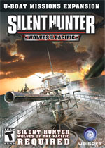 Silent Hunter 4: Wolves of the Pacific – U-Boat Missions