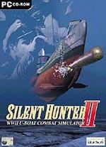 Silent Hunter II: WWII U-Boat Combat Simulator