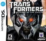 Transformers: Revenge of the Fallen - Decepticons