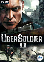UberSoldier 2: The End of Hitler