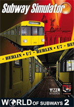 World of Subways Vol.2