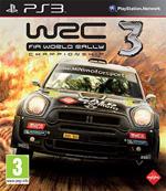 WRC 3: FIA World Rally Championship