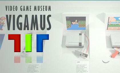Euroopas esimene videomängude muuseum