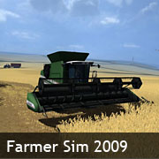 Farmer Simulator 2009