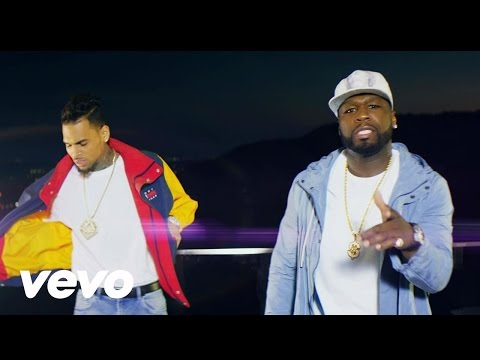 50 Cent ft. Chris Brown - I'm The Man