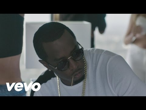 Puff Daddy & The Family ft. Ty Dolla $ign, Gizzle - You Could Be My Lover
