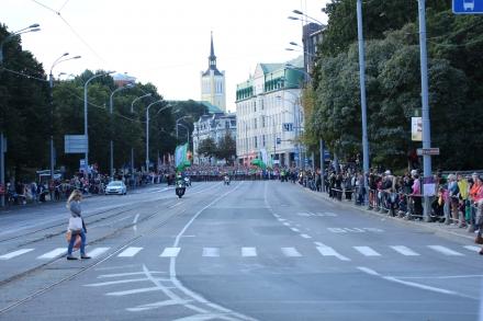 Tallinna Maraton 2014 tulemused, pildid ja videod