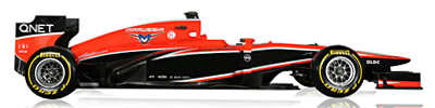 Marussia Racing