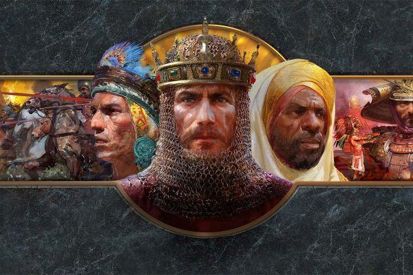 Age of Empires II videomäng tuleb täiesti uuena