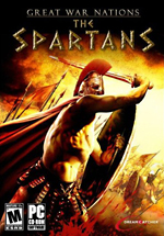 Great War Nations: The Spartans