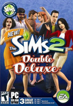 The Sims 2: Double Deluxe