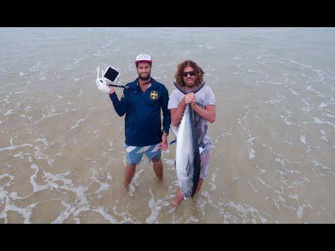 Kindel viis kala kinni püüdmiseks