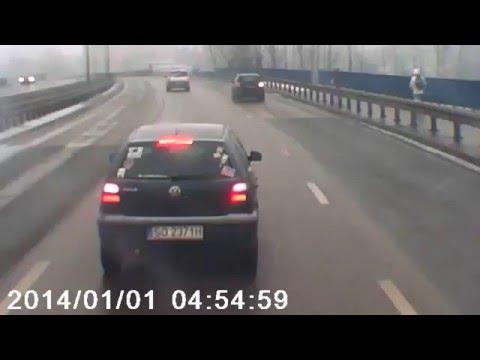 Liiklusvägivald.
