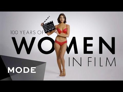 Naiste filmimood läbi 100 aasta