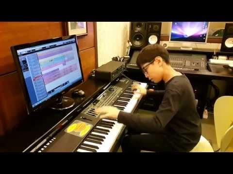 Osav pianist