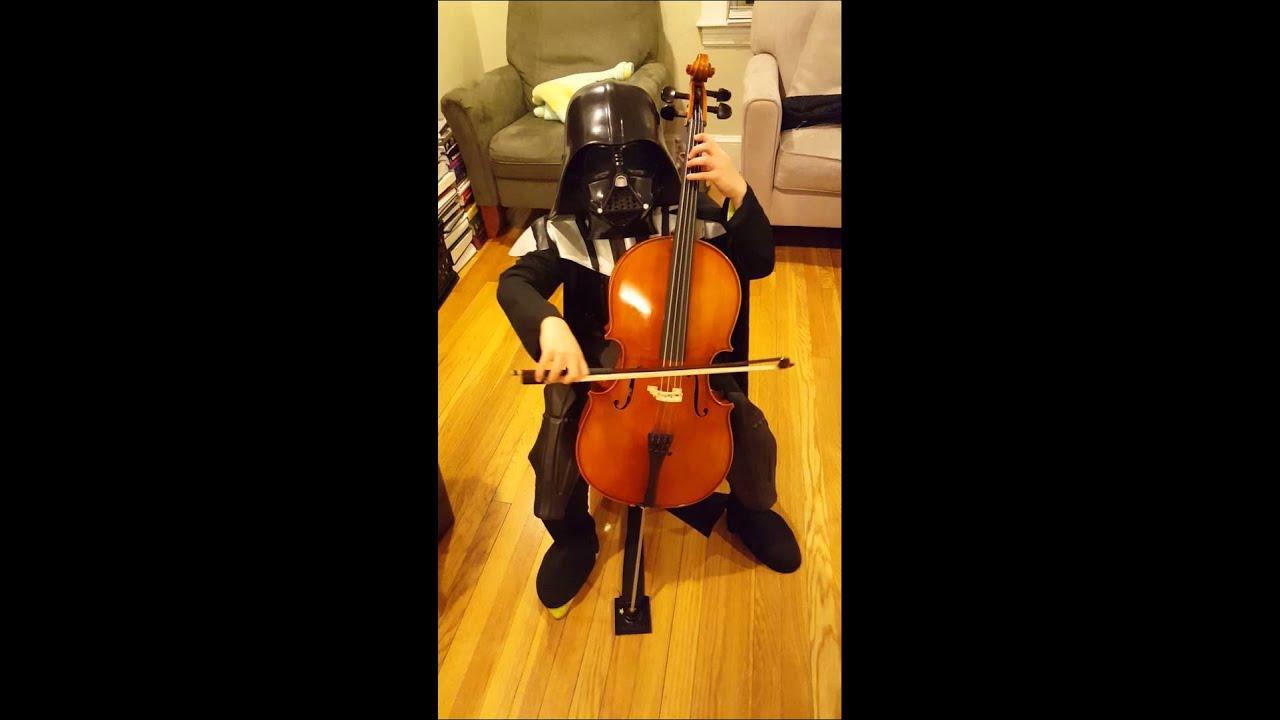 Muusikaline Darth Vader