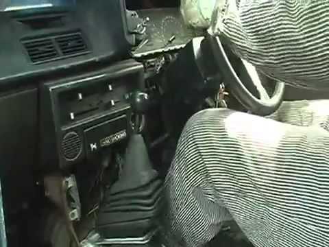 Humoorikas autosõit