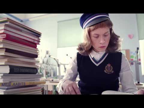 Reklaam - Tele2 koolilõpu tunnustus