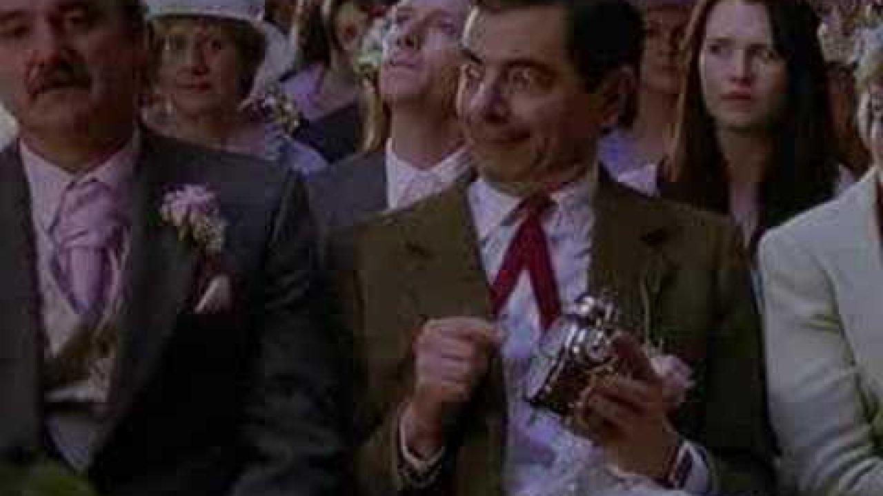 Mr. Bean - Pulmad