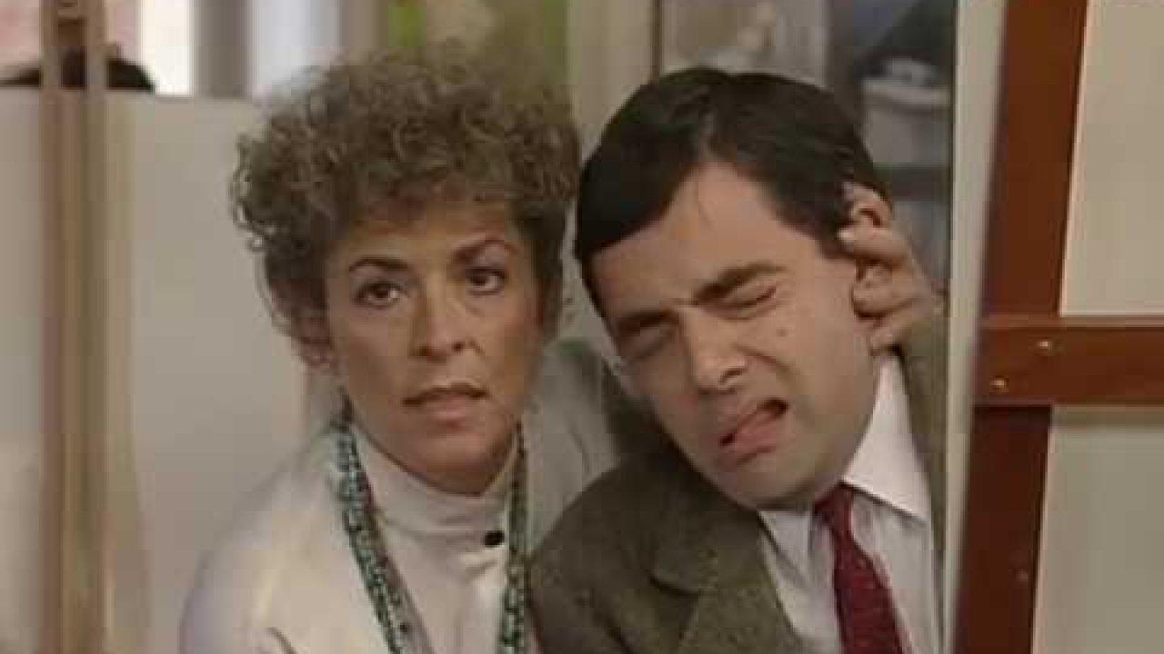 Mr. Bean - Tagasi koolis