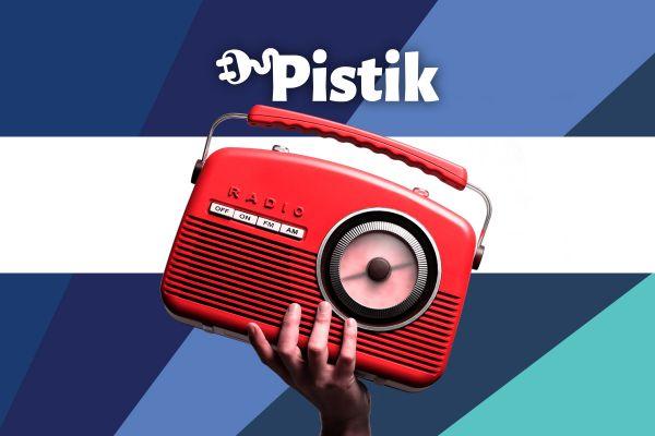 Pistik.net raadiojaamade lehe uuendus