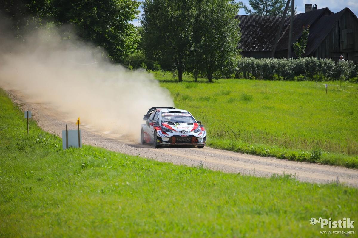 Ametlik: Rally Estonia 2020 jääb ära