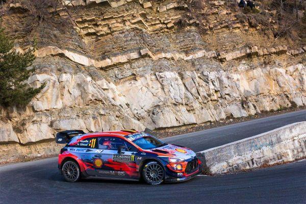 Neuville tugev sõit kindlustas talle Monte Carlo ralli võidu