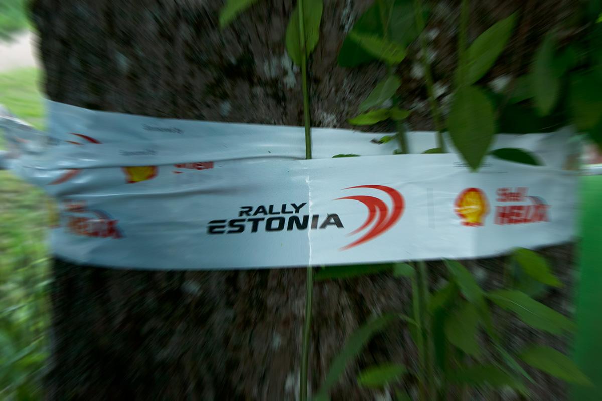 Täna kell 10 algas Rally Estonia piltetite müük, mõnda üksikut rallipassi paketti on võimalik veel osta