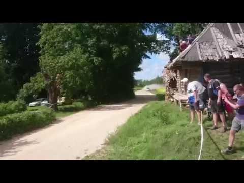 auto24 Rally Estonia 2016 - naljakad hetked ja apsakad