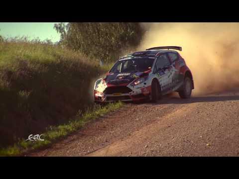 auto24 Rally Estonia 2016 - kõrghetked