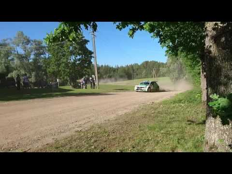 auto24 Rally Estonia 2016 - 2. päev, SS8