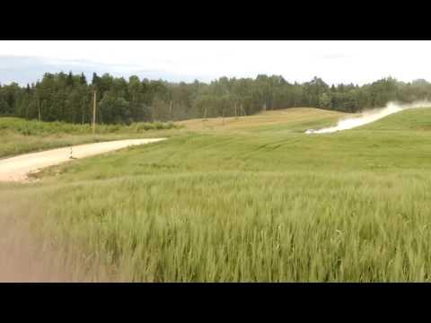 auto24 Rally Estonia 2016 - 3. päev, SS16,  Pieniazek
