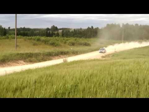 auto24 Rally Estonia 2016 - 3. päev, SS16, Forsström