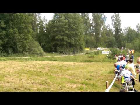 auto24 Rally Estonia 2016 - 3. päev, SS12, Griebel hüppel