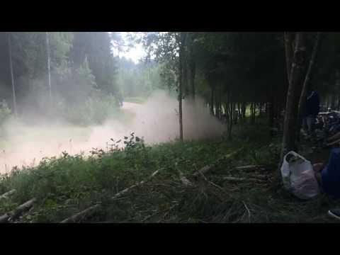 auto24 Rally Estonia 2016 - 3. päev, SS15, Lukyanuki hüpe