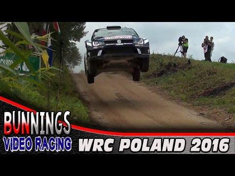 Poola ralli 2016 - Ülevaade rallist