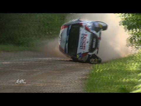 auto24 Rally Estonia 2016 - 3. päev, parimad palad