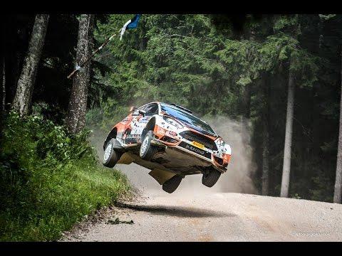 auto24 Rally Estonia 2016 - piiri peal ja üle piiri