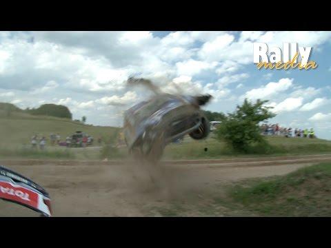 Poola ralli 2016 - Shakedown
