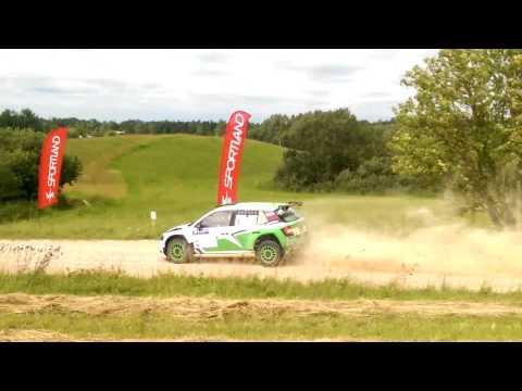 auto24 Rally Estonia 2016 - 3. päev, SS14, Sirmacis