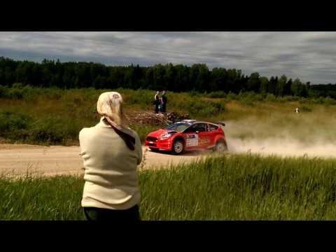 auto24 Rally Estonia 2016 - 3. päev, SS16, Koltun