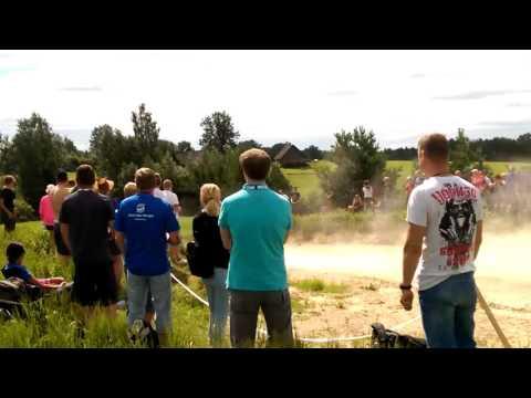 auto24 Rally Estonia 2016 - 3. päev, SS16, Jeets