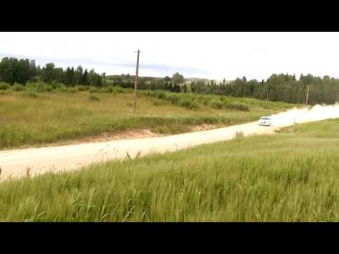 auto24 Rally Estonia 2016 - 3. päev, SS16, Tokee