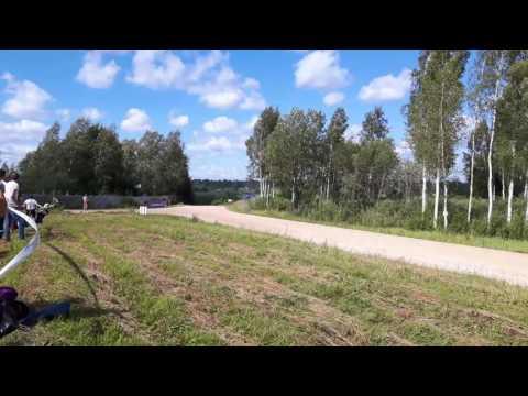 auto24 Rally Estonia 2016 - 2. päev, SS6, Arai katus